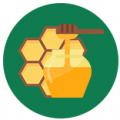 Organic honey and its products